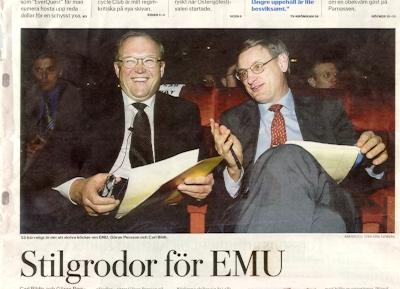 Metallbasen tror pa emu intrade 2003