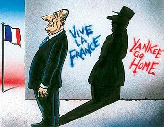 presidentvalget i frankrike prosess