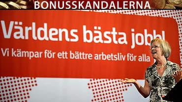 Emu kampanjen euron drar moderater at olika hall